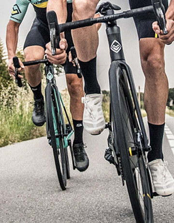 Bicicletas de carretera