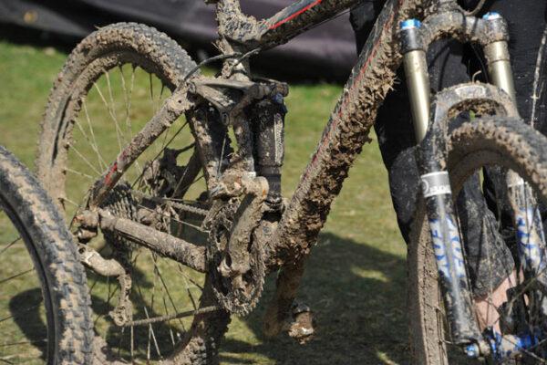 Cómo limpiar nuestra bici